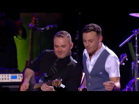 Nathan Carter - Glen Campbell Tribute - Live at The Three Arena