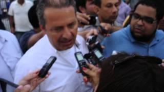 Eduardo Campos plane crash: Brazilian presidential candidate killed
