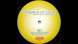 Angels Of Love Feat. Carlo Carita - One Night Love Affair (Groovelab Rub-A-Dub Mix) (2000)