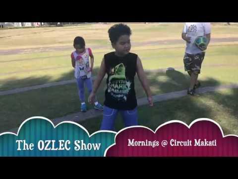 The OZLEC Show #33 Mornings @ Circuit Makati