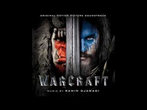 Warcraft The Beginning  Full Soundtrack Ramin Djawadi