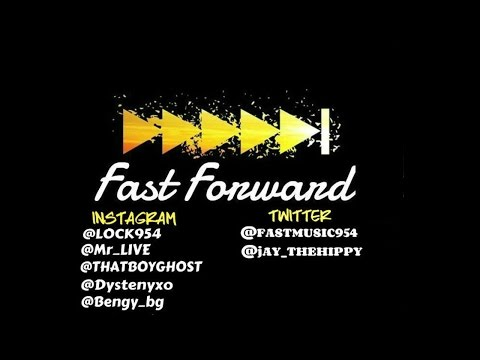 Xtra - Holding Ya Down (FAST)