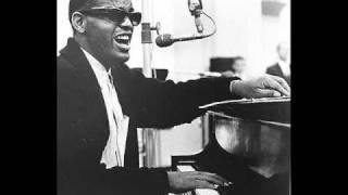 Ray Charles- Goin Down Slow