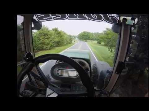 custom manure hauling 2016