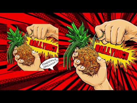 "Ballyhoo! - ""She Wants To Destroy Me"""