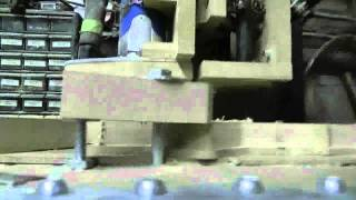 MDF Cnc Router - Making Clamps And Staining