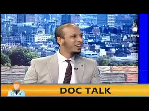 Aaj Pakistan with Sidra Iqbal   DOC Talk   Diabetes   Aaj News   Part-3