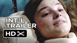 Insidious: Chapter 3 International Trailer #1 (2015) - Lin Shaye Horror HD
