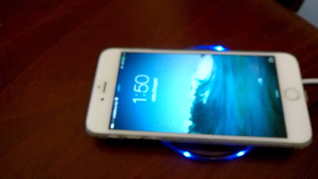 iphone 5 stopped charging qi wireless charging for iphone 5 6 and 6 plus 14597