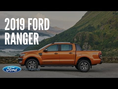 2019 Ford Ranger Raptor Review Price and release date