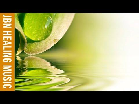 Nhạc thư giãn trị liệu - Giai điệu của nước giúp xả stress, minh mẫn, học tập tốt