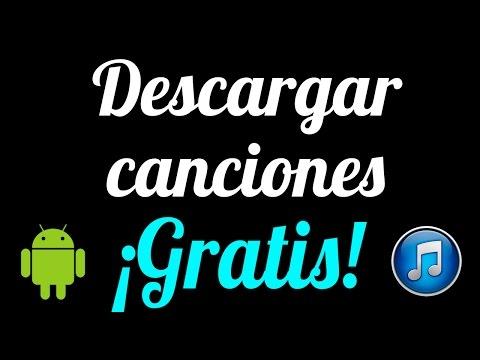 Como Descargar Música Gratis en el Móvil Android