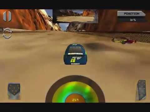 3d desert race hack