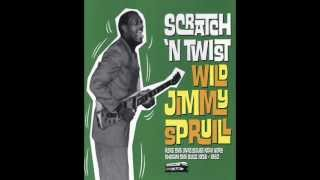 "Wild Jimmy Spruill-""Mind On Loving You""-with Little Danny"