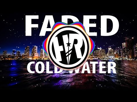 Free Download Justin Bieber X Alan Walker - Cold Water X Faded ( Mashup ) Mp3 dan Mp4