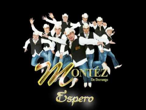 Grupo Montez De Durango - Espero (JMAX Remix)