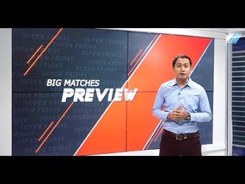 DVB - Super Friday Sport Show (20.09.2019)
