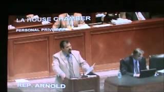 Arnold Lambast Waguespack thumbnail