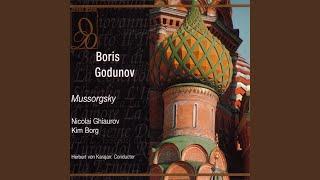 Mussorgsky: Boris Godunov: Slava! Slava! Slava! - Chorus (Prologue Scene 2)
