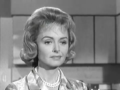 1965-66 Television Season 50th Anniversary Tribute: The Donna Reed Show