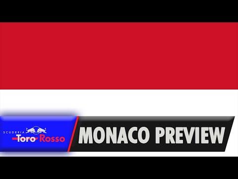 F1 2019: Monaco Grand Prixview - Alex Albon