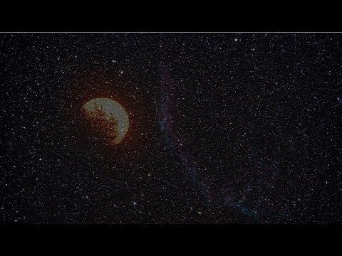 Stargazing night in Vernonia, OR