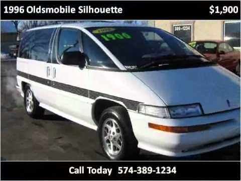 1996 oldsmobile silhouette available from whitman s auto sal youtube youtube