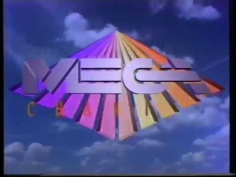 Mega Channel Πρώτο Σήμα 1989