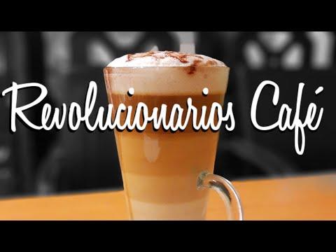 Revolucionarios Café/ Cafetería San Pedro Xalostoc