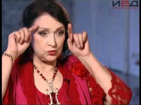 Бабье Лето - Зинаида Кириенко