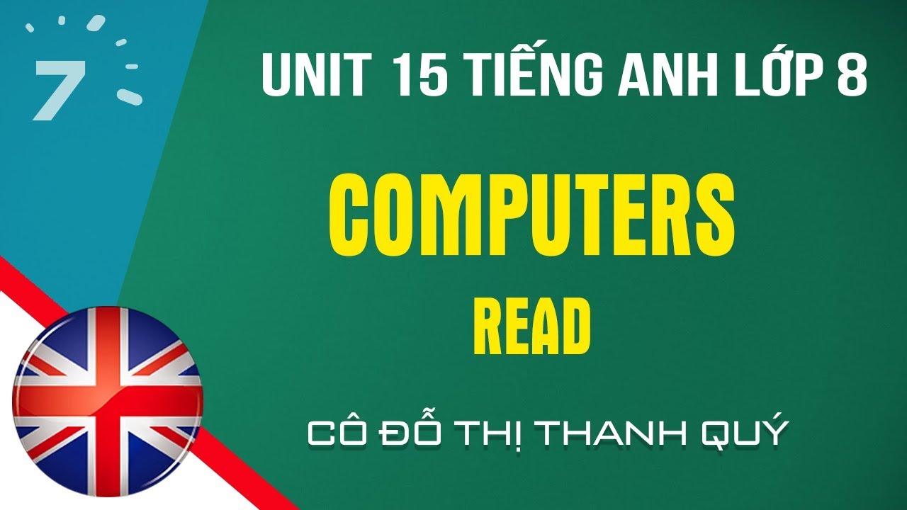 Unit 15: Read trang 141 SGK Tiếng Anh lớp 8 |HỌC247