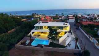 123DV - Villa Marbella designed by Liong Lie (Corporate movie)