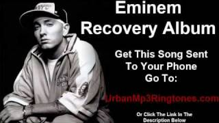 Eminem - No Love (Ft. Lil' Wayne) (Recovery)