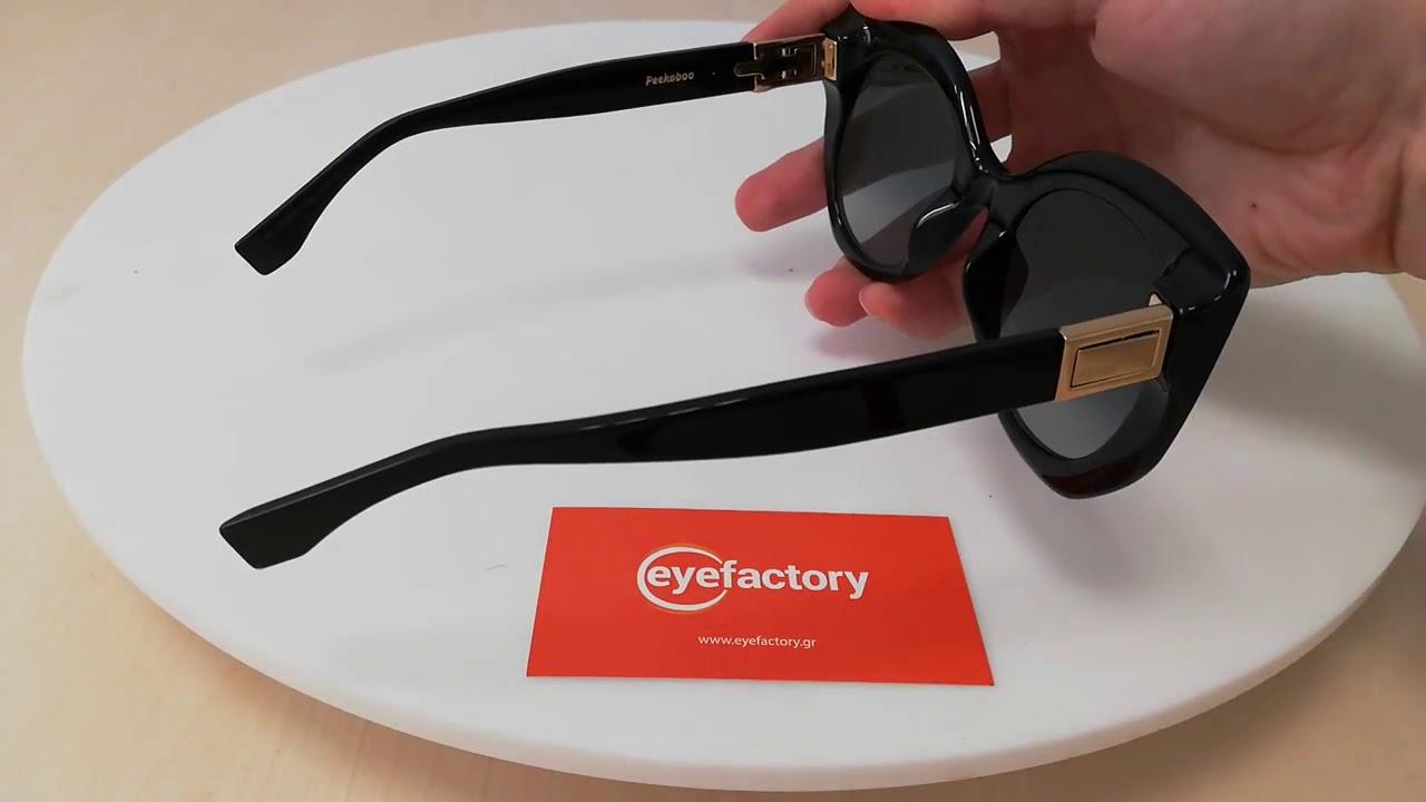db279a5b90b9 Fendi Sunglasses FF 0265 S 807 9O. Eye Factory