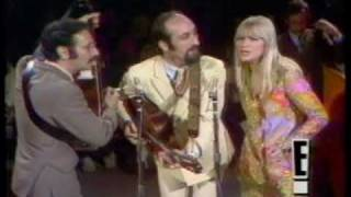 "PETER, PAUL & MARY - ""Too Much Of Nothing"" 1969"