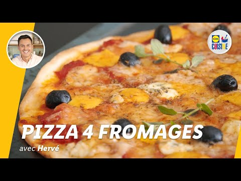 pizza-4-fromages-|-lidl-cuisine