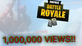GET THIS FORTNITE CLIP TO 1,000,000 VIEWS!!