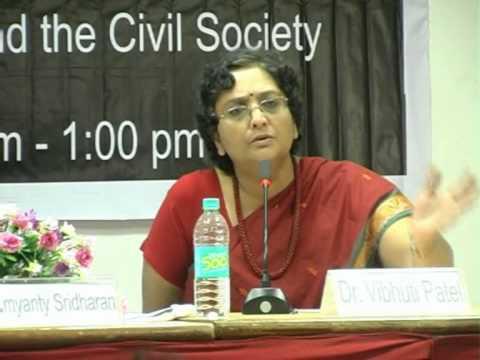 "Public Panel Discussion on  ""Violence Against Women"""