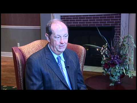 Bill Bradley interview