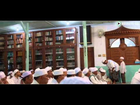 Haul Al Habib Ali : Qasidah  Birosulillahi Wal Badawi