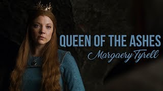 Game of Thrones || Queen of the ashes || Margaery Tyrell || ...