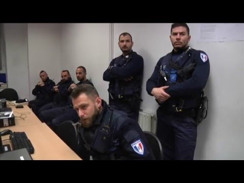 La brigade de nuit de la Police Municipale de Marseille en action : reportage pour BFMTV