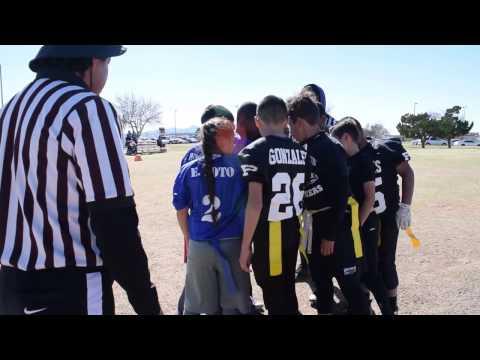 FULL GAME FF Playoffs NE Bulldogs VS ES Panthers 2017