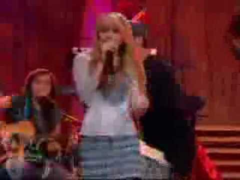 Hannah Montana - A True Friend MP3 Download and Lyrics