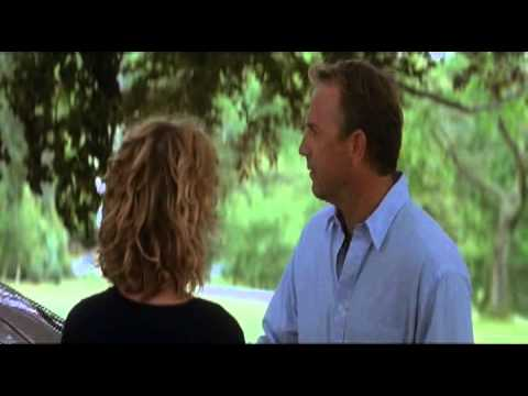 Message in a Bottle (1999) - Kevin Costner - Robin Wright Penn