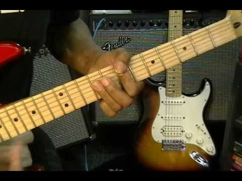 How To  Play Let It Ride Bachman Turner Overdrive BTO On Acoustic Or Electric Guitar EEMusicLIVE
