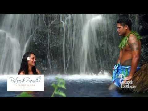 Honeymoon Samoa - Return to Paradise Resort