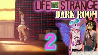 LIFE IS STRANGE EPISODE 4 2 Girls 1 Let
