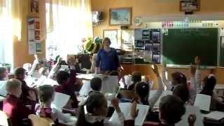 Алла Анатольевна Кравченко, гимназия №4, г. Одинцово, Московская обл., Россия