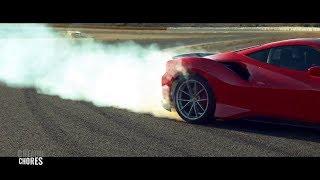 DJ Shadow Dr Zeus - Kangna vs Ferrari (official video)